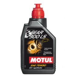 Huile Motul Gear 300LS 75W90