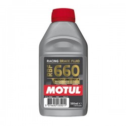 Liquide de Frein Motul RBF660 Factory Line
