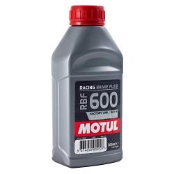 Liquide de Frein Motul RBF600 Factory Line