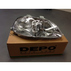 Phare Depo Honda Civic EJ/EK Ph.1 (1996-1998)