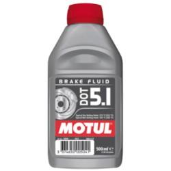 Liquide de Frein Motul DOT5.1
