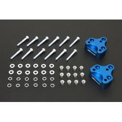 Cales Camber Kit -3 à 4° Audi A3/TT // VW Golf 5/6/7