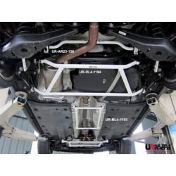 Barres de Renfort Latérales Ultra Racing Arrière Audi A3 8P/TT 8J