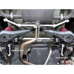 B.A.R. Supérieure Ultra Racing Avant Audi TT 8J / TTS