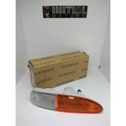 Ensemble Clignotant/Veilleuse Droit OEM Nissan 200SX S13