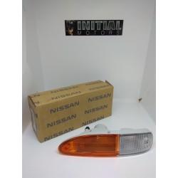 Ensemble Clignotant/Veilleuse Gauche OEM Nissan 200SX S13