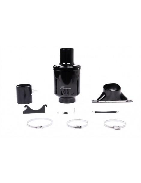 VWR - Kit admission dynamique - Golf MK 6, Scirocco, Passat CC (Nécessite Adapteur) 2.0 Diesel