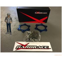 Cales Elargisseurs Cardan Hardrace S2000
