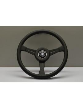 Volant Cuir Nardi 365mm Finition Noire