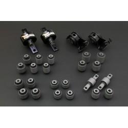 Kit Complet Silent-Blocs Hardrace Honda Civic (92-95) DXI/LSI/VEI
