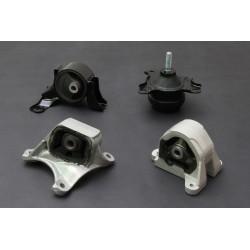 Supports Moteur Hardrace Honda Civic/Integra Type R (01-06)