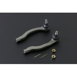Rotules de Direction Hardrace Honda Civic/Crx (87-91)