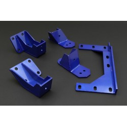 Supports Swap RB25/26 Moteur/Transmission Hardrace Nissan 200SX