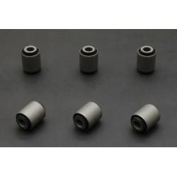 Silent-Blocs Moyeux Arr. Nissan 200SX/300ZX/R32