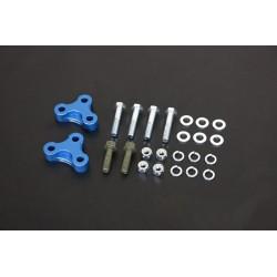 Cales de Suspension Ajustement Géométrie Toyota Celica/Corolla (91-02)