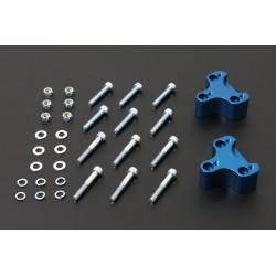 Cales Camber Kit -1.5 à 3° Audi A3/TT // VW Golf 5/6/7