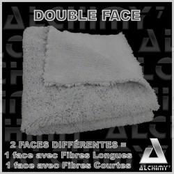 Microfibre Double Face - Alchimy7