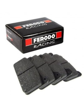 Plaquettes Ferodo DS3000 Bmw 2002