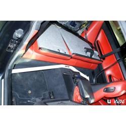 B.A.R. Supérieure Ultra Racing Avant BMW E46 M3 3.2L (01-06)