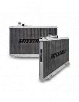 Radiateurs & Durites Mishimoto Radiateur en aluminium Turbo Supra 93-98 Mishimoto