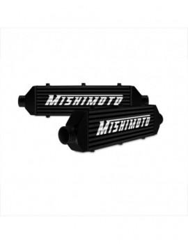 Echangeurs Universels Mishimoto Echangeur Uni Z-Line Noir Mishimoto 52x16x6cm 2.5 Pouces