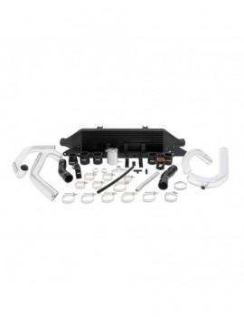 Echangeurs Spécifiques Mishimoto Subaru WRX / STI 01-07 Kit échangeur intermédiaire pour montage avant, noir