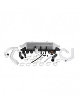 Echangeurs Spécifiques Mishimoto Subaru WRX / STI 01-07 Kit échangeur intermédiaire pour montage avant, argent