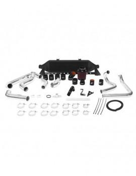 Echangeurs Spécifiques Mishimoto Subaru WRX 08-14 Kit échangeur intermédiaire + prise d'air noir
