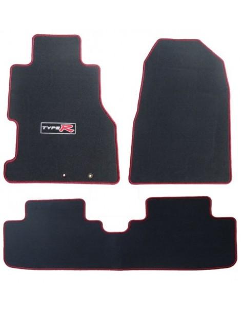 Tapis de Sol Type R OEM Honda Civic 3 Portes (01-05)