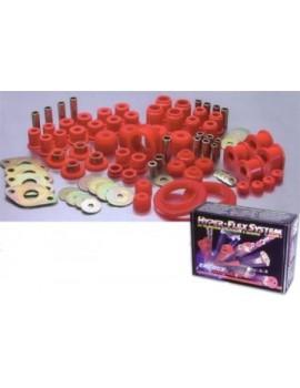 Master Kit Hyper-Flex Master Bush Noir Prelude 92