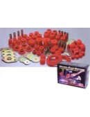 Master Kit Hyper-Flex Master Bush Rouge Prelude 92