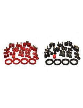 Coffret Energy Hyper-Flex Master Kit Prelude Rouge