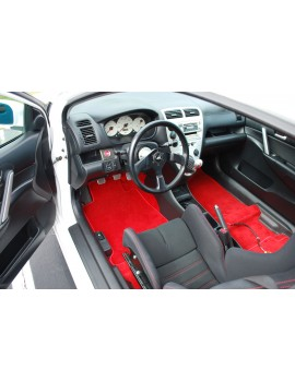Moquette de Sol Honda Civic 3 Portes (01-05)