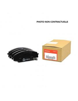 Plaquettes de frein avant OEM Honda 45022-S5B-E00