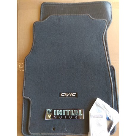 Tapis de Sol Elegance OEM Honda Civic 3 Portes (96-00)