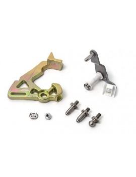 VWR - Short Shifter - Pour boite 6 (Avec sideshift) - Chassis A5: Golf 5/6, A3/S3 8P, Leon 2, Octavia 2