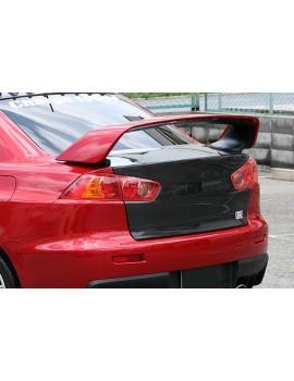 ABS Dynamics Aileron OEM ABS Mitsubishi Evo