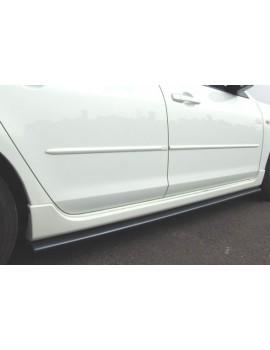 ABS Dynamics Ajout de Bas de Caisse ABS Mitsubishi Evo 8/9