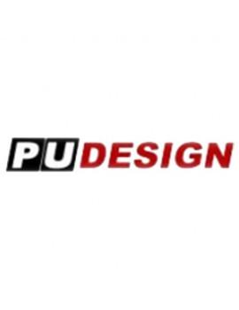PU Design Lame Do-Luck Avant PU Mitsubishi EVO 8 (S)