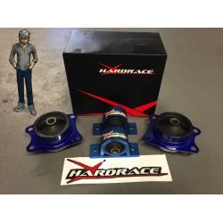 Supports Renforcés Différentiel Hardrace S2000