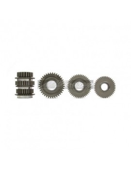 Honda B16A/16B/18C - 1.296 4th Gear
