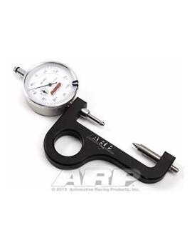 Accessoires divers Outil pour mesurer l'étirement - new type